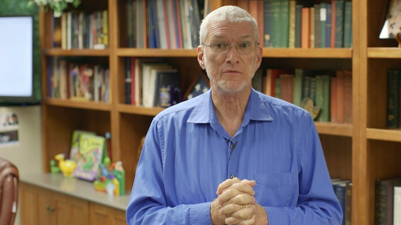 Ken Ham MC UK