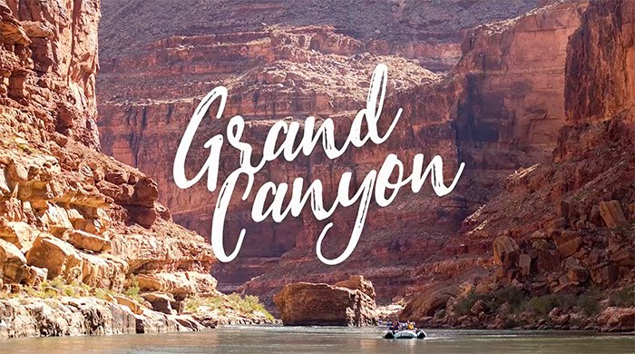 Grand Canyon—Behind the Scenes