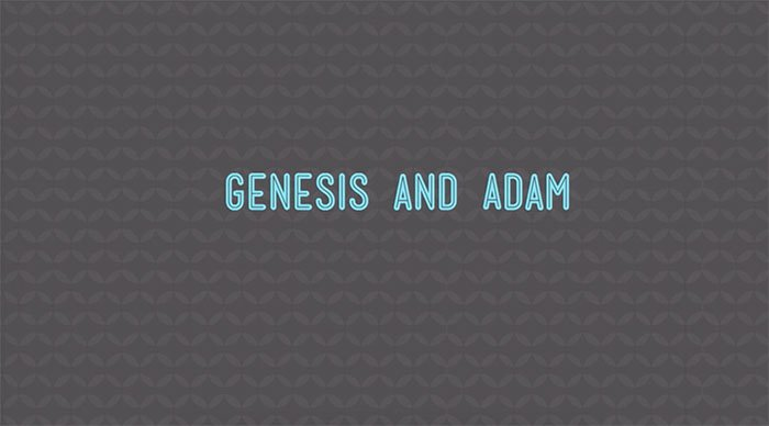 <i>Best of British Bible and Science Conference</i>—Excerpt from <i>Adam: The First and Last</i>