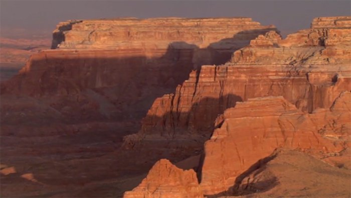 <i>Awesome Science: Explore the Grand Canyon</i> Excerpt