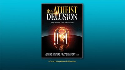 <i>The Atheist Delusion</i> Clip