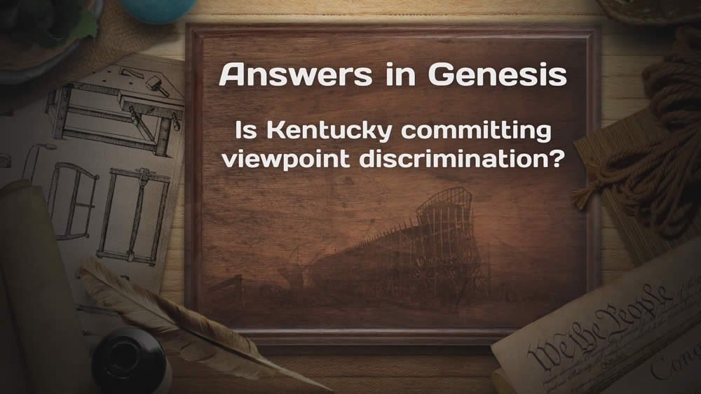 Is Kentucky committing viewpoint ... ?