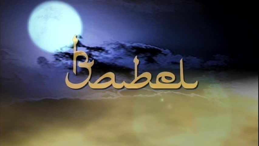 The Rebellion at Babel