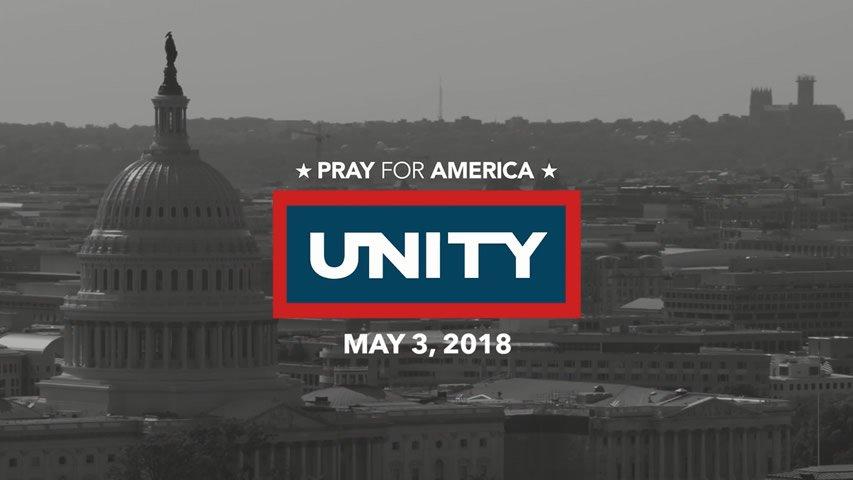 National Day of Prayer 2018 Promo