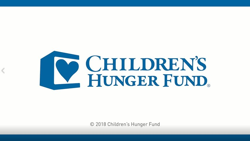 Answers VBS and Children's Hunger Fund 2018: The Need
