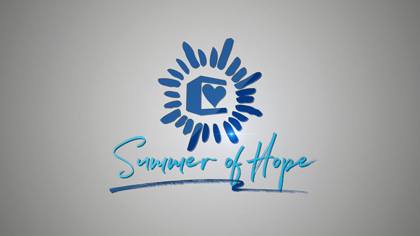 Answers VBS: Children's Hunger Fund Summer of Hope 2018