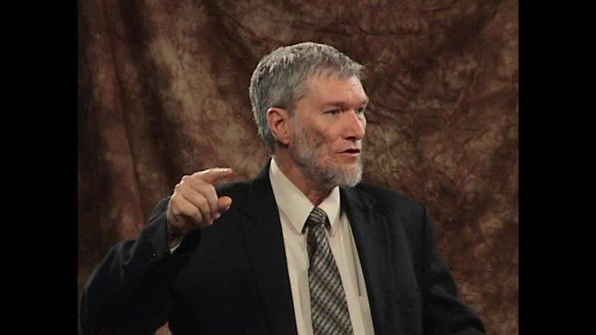 Aprendiendo a Pensar Bíblicamente, Parte 1-1