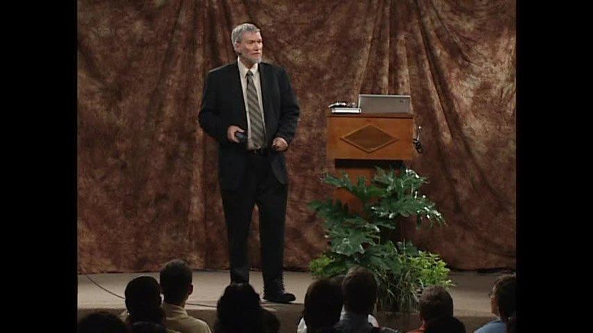 Aprendiendo a Pensar Bíblicamente, Parte 1-2
