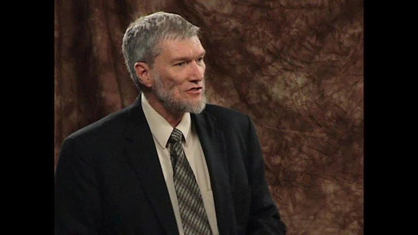 Aprendiendo a Pensar Bíblicamente, Parte 1-3