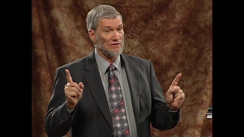 Aprendiendo a Pensar Bíblicamente, Parte 2-2