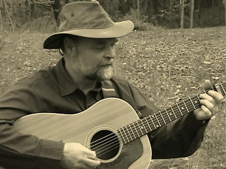 Front Porch Gospel With Buddy Davis: Autumn,  Part 1