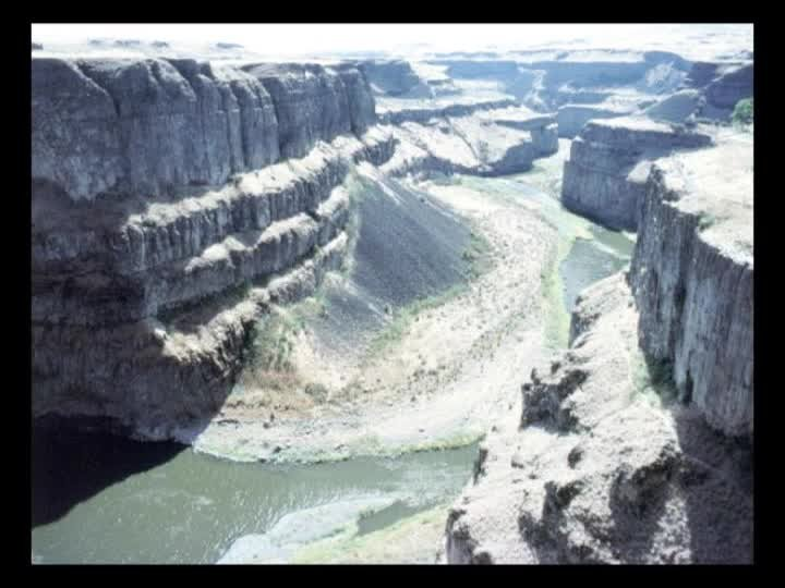 Geologic Evidences, Part 3