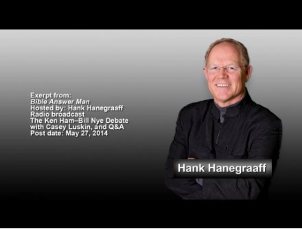 Hank Hanegraaff Falsely Accuses Me on National Radio