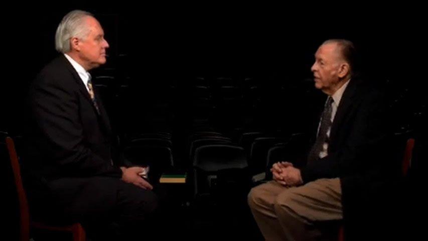 ICR 50th John Whitcomb Interview