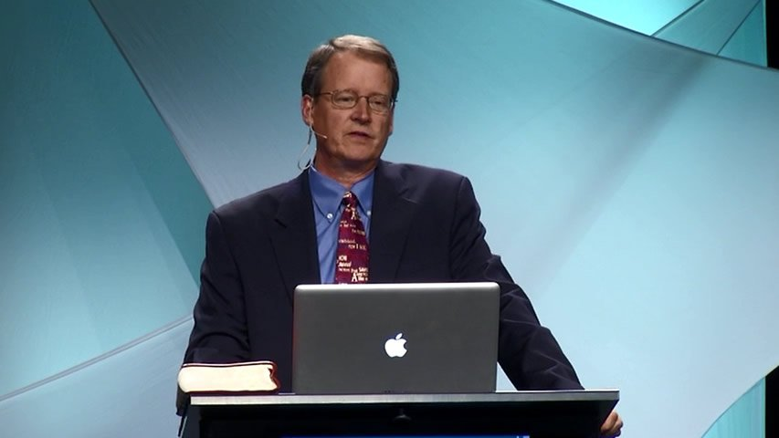 Inerrancy and the Undermining of Biblical Authority, Clip