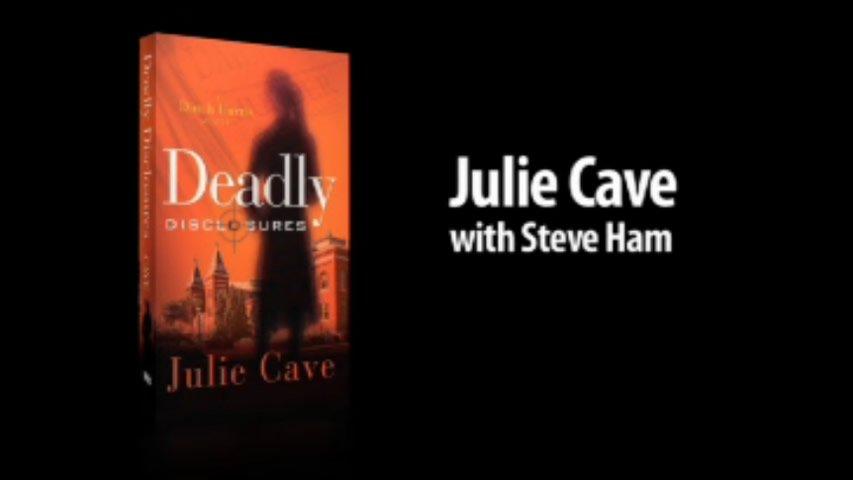 Julie Cave, Deadly Disclosure