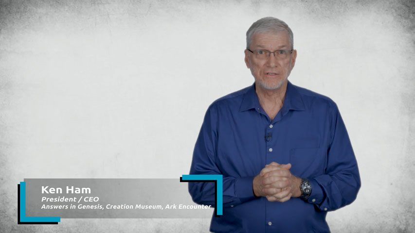 Ken Ham Operation Upgrade Donation Campaign