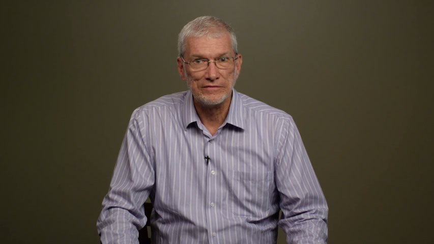Ken Ham Promotes Steeling the Mind Conference