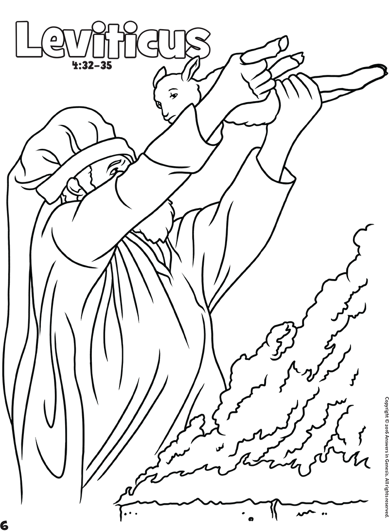 Leviticus