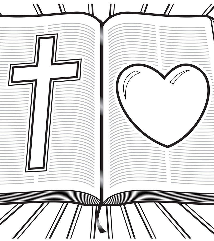 Memory Verse: Romans 5:8