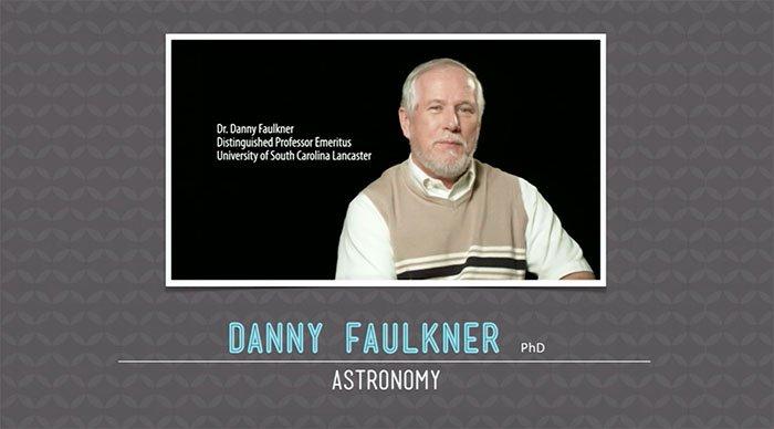 Danny Faulkner