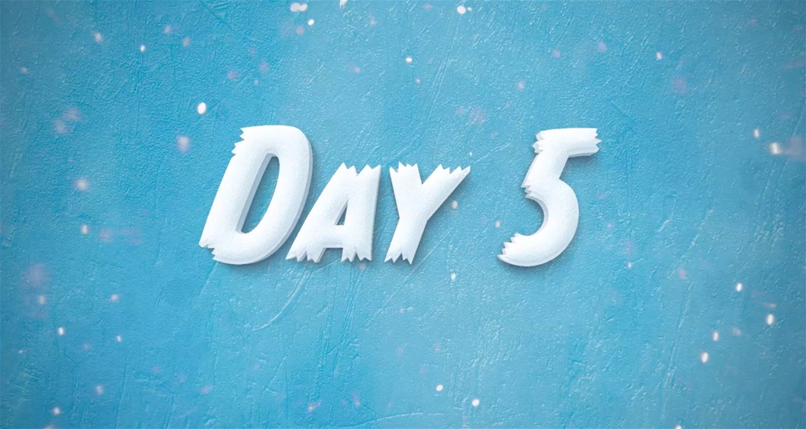 Operation Arctic Mission Moment: Day Five with Kian Wild