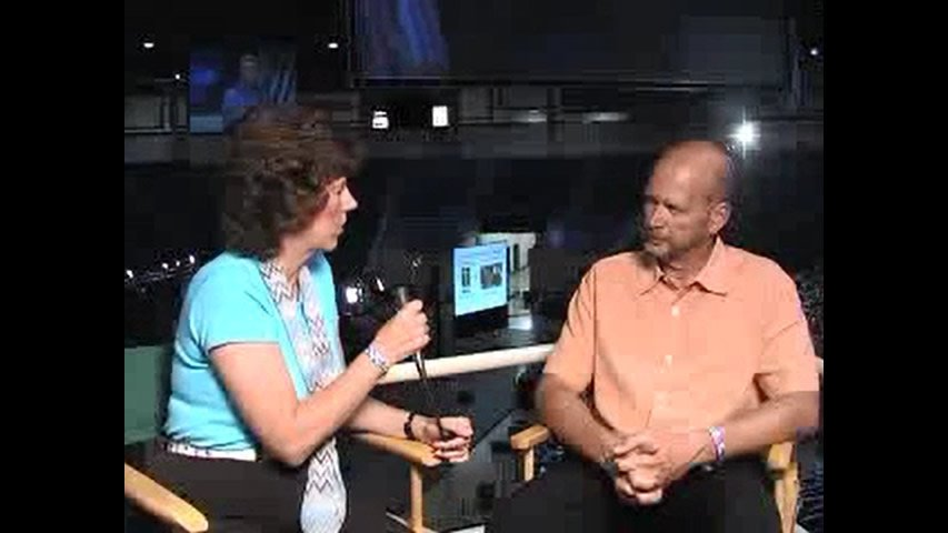 2005 Mega Conference: Interview with Bill Jack