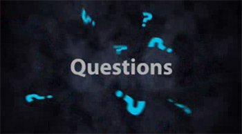 Questions Promo