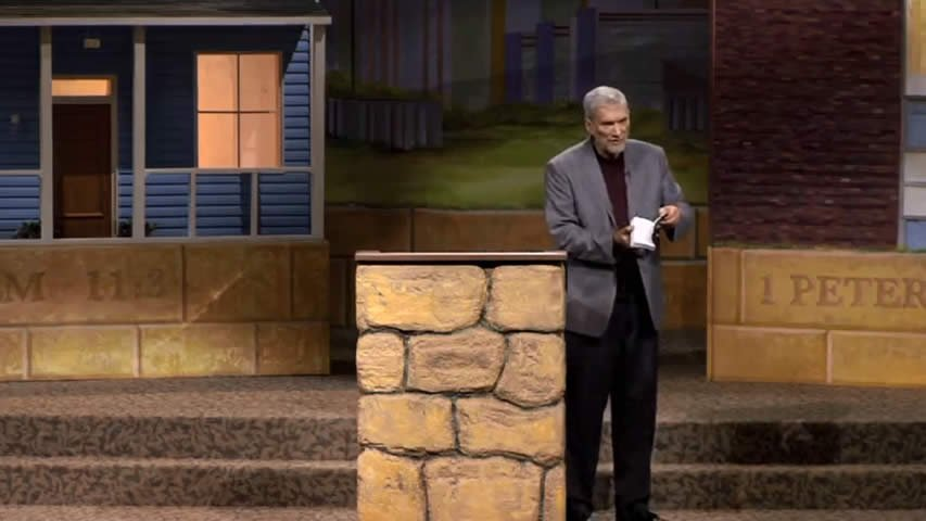 Foundations: Relevance of Genesis Part 2