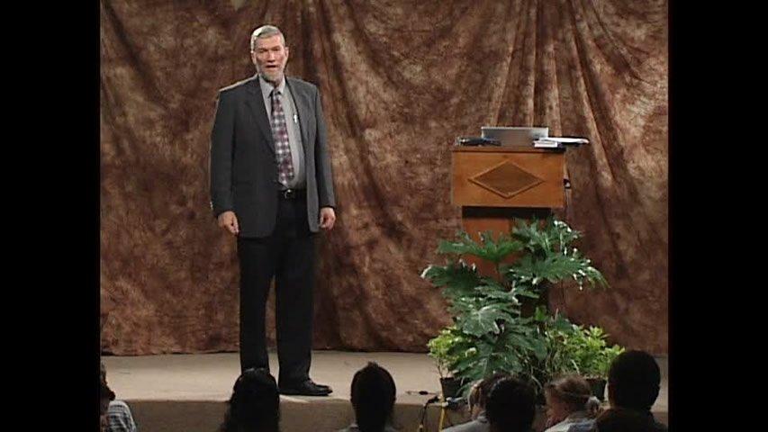 Dinosaurios y la Biblia, Parte 1