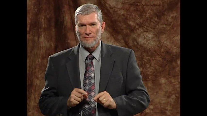 Dinosaurios y la Biblia, Parte 2