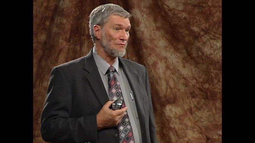 Dinosaurios y la Biblia, Parte 3