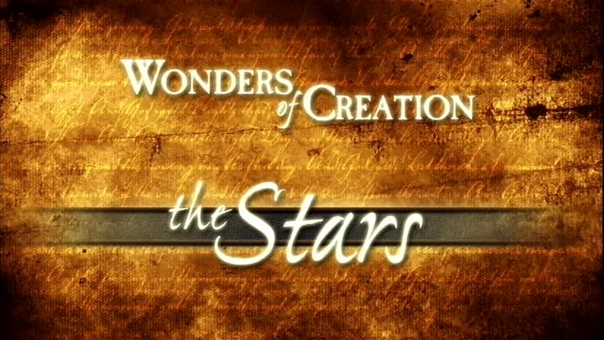Stars | Answers in Genesis
