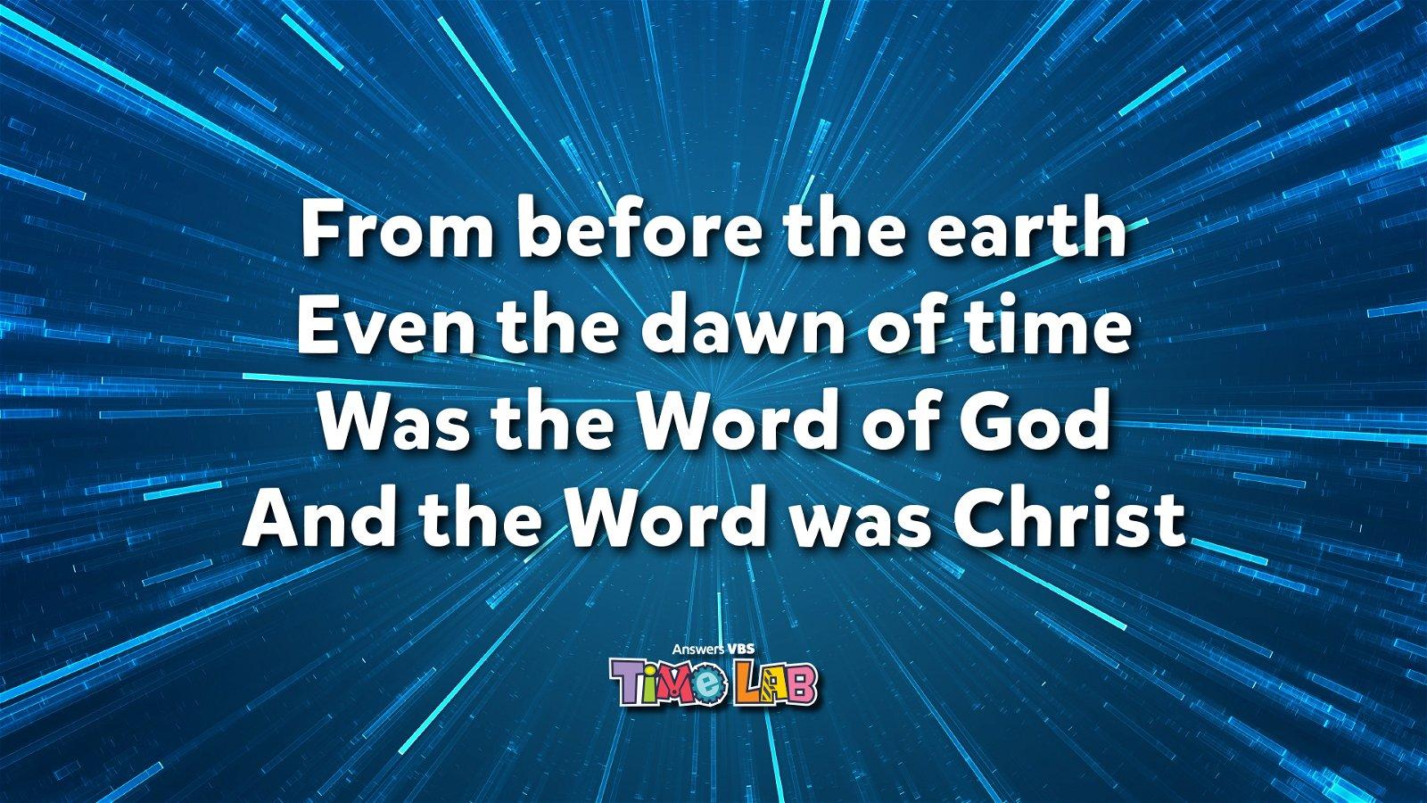 Alpha and Omega Lyrics | Eben • Gospel Songs
