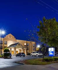 Best Western Hotel & Resorts Florence