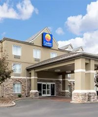 Comfort Inn & Suites Airport and Expo/Louisville