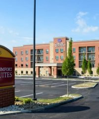 Comfort Suites Florence/Cincinnati South