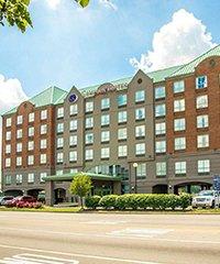 Comfort Inn and Suites Newport