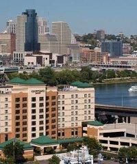 Courtyard by Marriott Cincinnati/Covington