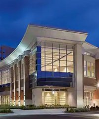 Double Tree Hilton & Lawrenceburg Event Center