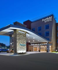 Fairfield Inn & Suites Cincinnati Airport South