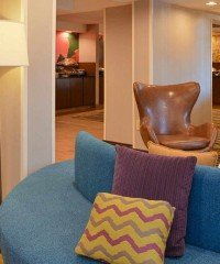 Fairfield Inn & Suites by Marriott Lexington Georgetown/College Inn