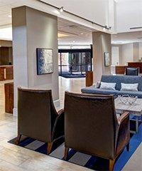 Lexington Griffin Gate Marriott Resort & Spa