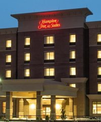 Hampton Inn & Suites Cincinnati/Kenwood