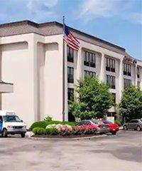 Hampton Inn Cincinnati/Airport South/Florence
