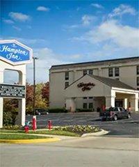 Hampton Inn Lexington/Georgetown