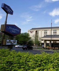 Hampton Inn I-75 Lexington/Hamburg Area