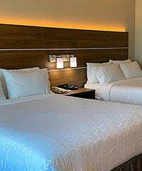Holiday Inn Express - Keeneland
