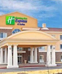 Holiday Inn Express & Suites Richwood/Cincinnati South
