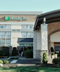 Holiday Inn Riverfront